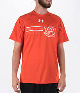 Under Armour Men's Auburn Tigers College Onfield Football T-Shirt