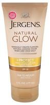 Jergens Natural Glow Moisturizer 6 oz SPF 20 (Fair/Medium)