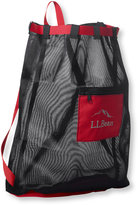 L.L. Bean L.L.Bean Mesh Backpack