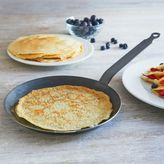Debuyer De Buyer Blue Steel Crêpe Pans