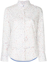 Paul Smith classic printed shirt