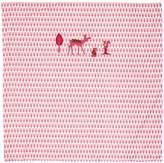 Taftan Duvet Cover (Pink)