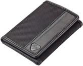 Lewis N. Clark RFID-Blocking Tri-Fold Wallet - Ballistic Nylon