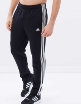 adidas Essential 3-Stripes Fleece Trackpants