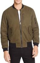 Blank NYC BLANKNYC Bomber Jacket