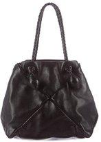 Bottega Veneta Braided Leather Bucket Bag