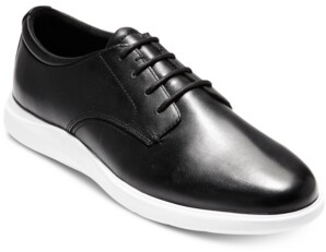 Cole Haan Men's Grand Plus Essex Wedge Oxfords Men's Shoes