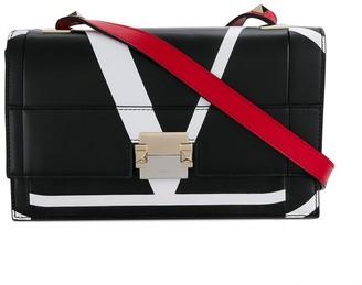 Valentino The Case medium crossbody bag