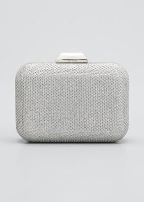 Jimmy Choo Cloud XL Crystal Cocktail Clutch Bag