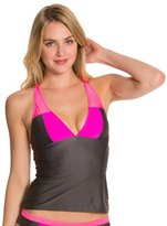 Oakley Women's Block Island Tankini Top 8126717