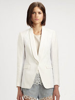 Rag & Bone Jefferson Cotton Blazer