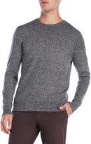 Qi Crew Neck Cashmere Sweater