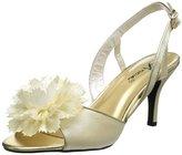 Annie Shoes Women's Brynn Dress Sandal