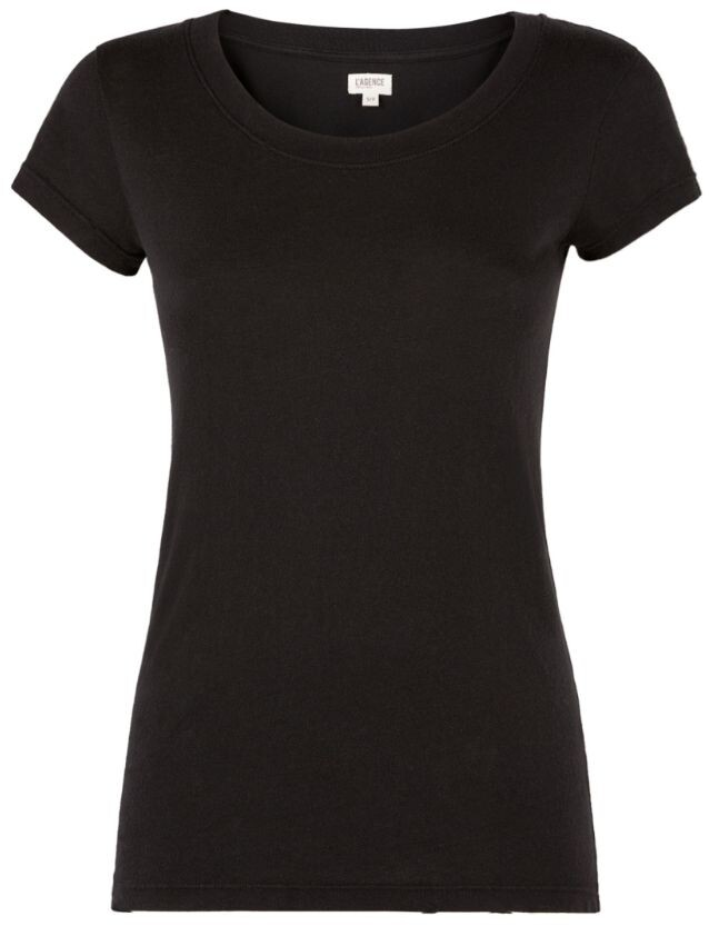 Thumbnail for your product : L'Agence Cory T-Shirt