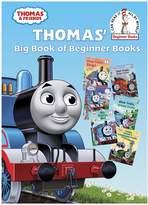 Penguin Random House Thomas' Big Book Of Beginner Books (Hardcover)
