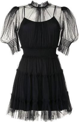 Alice McCall Nova Baby mini dress
