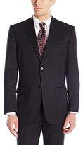 Jones New York Men's Navy Pin Stripe Suit Separate Jacket