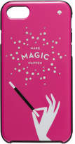 Kate Spade Jeweled Make Magic Happen - 7 Iphone Cases