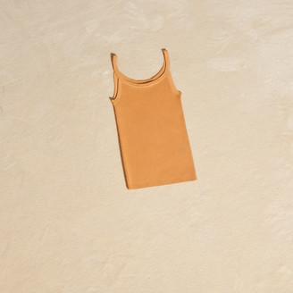 Sandro Ribbed vest top