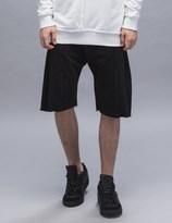 Damir Doma Parini Heavy Jersey Shorts