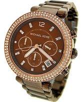 Michael Kors Women's MK5578 Stainless-Steel Quartz Watch
