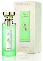 Bvlgari Eau Parfumee au the vert Eau de Cologne/1.3 oz.