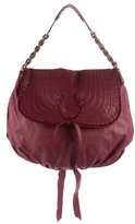 Nina Ricci Ondine Flap Bag