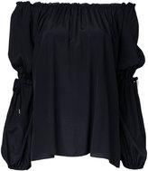 G.V.G.V. peasant blouse - women - Rayon - 34
