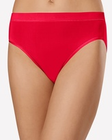 Soma Intimates Travelers High Leg Brief