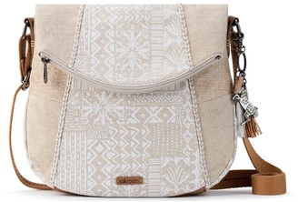 The Sak Sakroots Artist Circle Crossbody