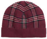 Brooks Brothers Signature Tartan Hat