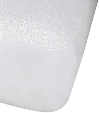 Protect A Bed Protect-a-Bed King Premium Cotton Terry Waterproof Mattress Protector