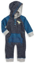 Hatley Infant Boy's Hately Hooded Romper