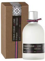 Bath House Cuban Cedar Lime by 100ml Cologne)