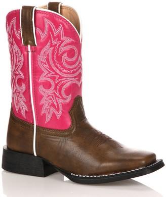 Durango Lil Girls' Cowboy Boots