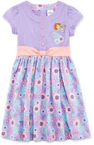 Disney Collection Sofia the First Dress - Girls 2-8