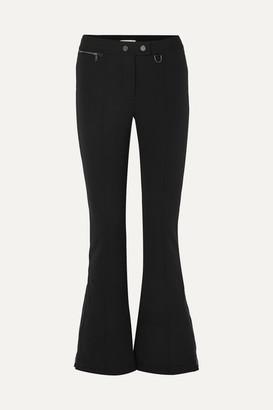 Erin Snow Teri Bootcut Ski Pants - Black