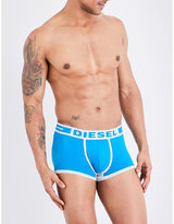 Diesel Hero Stretch-cotton Trunks