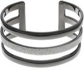 Apt. 9 Glittery Multi Row Cuff Bracelet