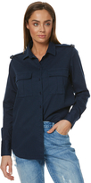 The Fifth Label The Insider Womens Shirt Blue