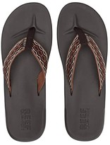 Reef Cushion Smoothy (Brown) Men's Sandals