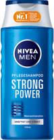 Nivea Strong Power Shampoo for Men