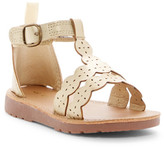 Carter's Cookie Cutout Sandal (Toddler & Little Kid)