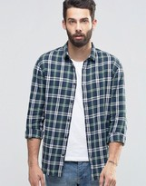 ONLY & SONS Brushed Check Shirt