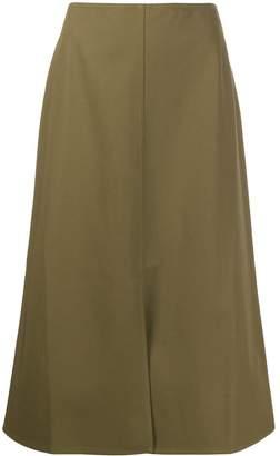 Sofie D'hoore patch-pocket midi skirt