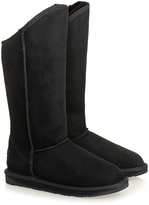 Australia Luxe Collective Black Cosy Classic Tall Shearling Boot