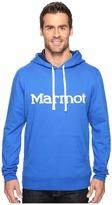 Marmot Hoodie