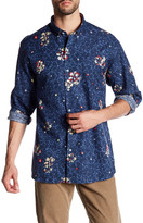 Tommy Bahama Long Sleeve Floating Fleur Shirt