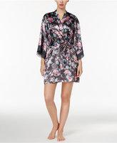 Thalia Sodi Printed Kimono Wrap, Only at Macy's