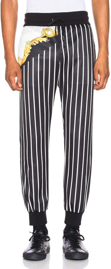 Versace Sweatpants